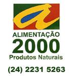 Alimentação 2000 - 09/02/2011