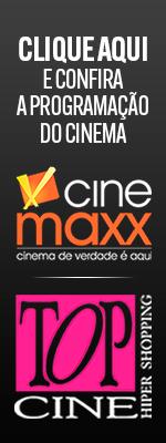 Programação dos filmes em cartaz